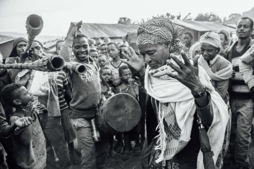 Ethiopian Communities
